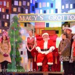 miracle on 34th street - a1stage scenery and set hire for 01