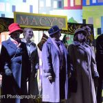miracle on 34th street - a1stage scenery and set hire for 12
