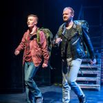 sunshine on leith 6 -a1stage scenery and set hire for