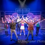 sunshine on leith 11 -a1stage scenery and set hire for