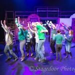 sunshine on leith 12 -a1stage scenery and set hire for