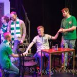 sunshine on leith 15 -a1stage scenery and set hire for