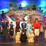 doctor dolittle - 01 - a1 stage scenery and set hire for