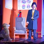 doctor dolittle - 03 - a1 stage scenery and set hire for