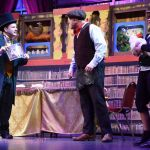doctor dolittle - 05 - a1 stage scenery and set hire for