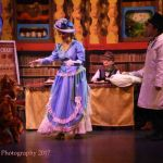 doctor dolittle - 07 - a1 stage scenery and set hire for