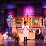 doctor dolittle - 08 - a1 stage scenery and set hire for