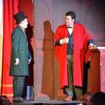 doctor dolittle - 09 - a1 stage scenery and set hire for
