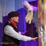 doctor dolittle - 11 - a1 stage scenery and set hire for