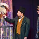 doctor dolittle - 12 - a1 stage scenery and set hire for