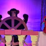 doctor dolittle - 15 - a1 stage scenery and set hire for