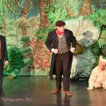 doctor dolittle - 17 - a1 stage scenery and set hire for
