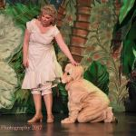 doctor dolittle - 19 - a1 stage scenery and set hire for