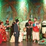 doctor dolittle - 20 - a1 stage scenery and set hire for