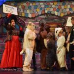 doctor dolittle - 23 - a1 stage scenery and set hire for
