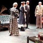 my fair lady - a1 stage scenery and set hire for 06