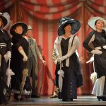 my fair lady - a1 stage scenery and set hire for 14