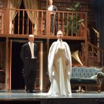 my fair lady - a1 stage scenery and set hire for 17