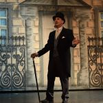my fair lady - a1 stage scenery and set hire for 18