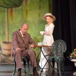 my fair lady - a1 stage scenery and set hire for 19