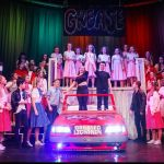 GREASE - A1 STAGE SCENERY AND SET HIRE FOR - 1 Grease