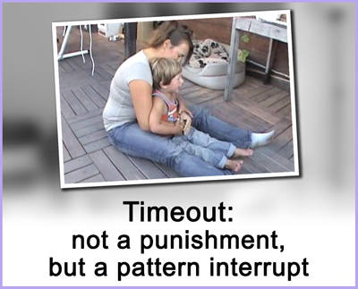 Timeouts - Parenting Tool (video)