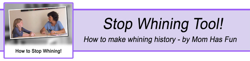 Whining Tool Header