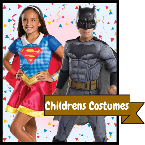 Childrens Costumes