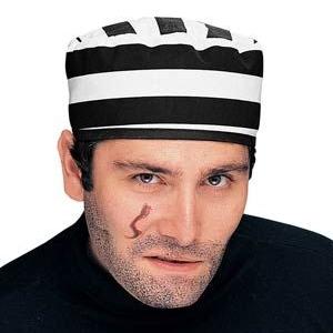 Prison Cap