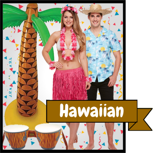 Hawiian