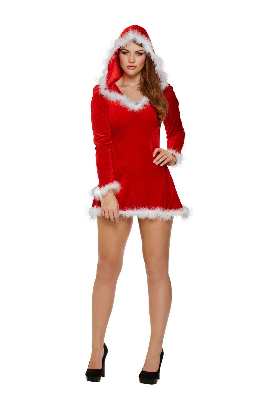 Sexy Santa Top