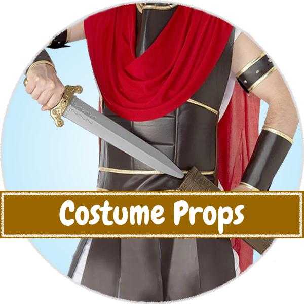 Swords & Weapons