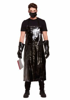 Scary Butcher Adult Costume