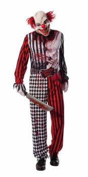 Circus Hell - Evil Clown