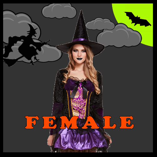 Female Costumes