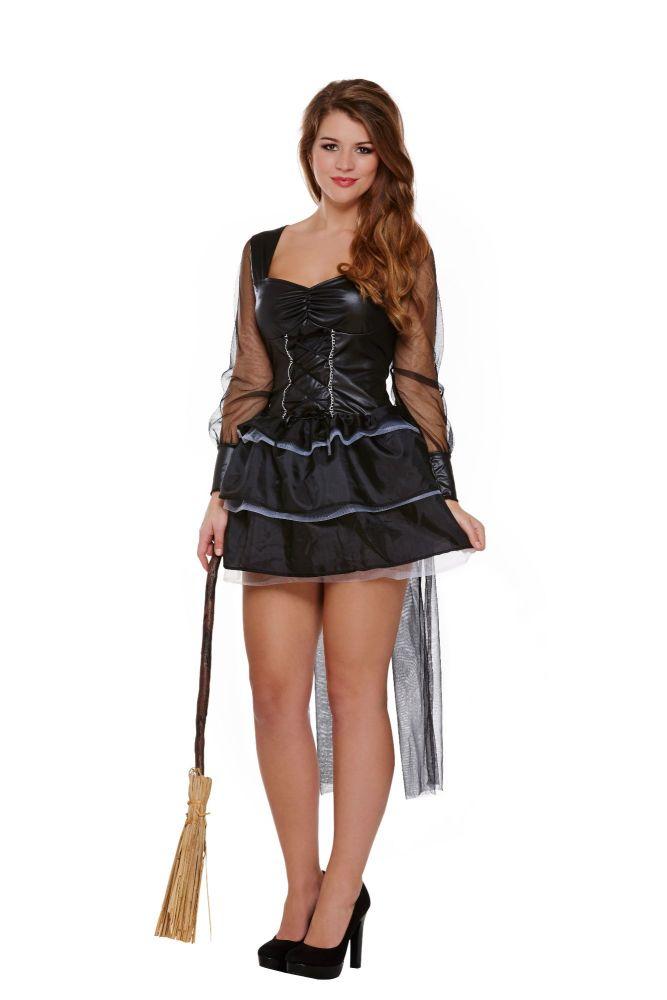 Mystic Witch