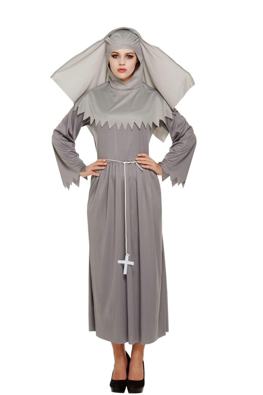 Spirit Nun