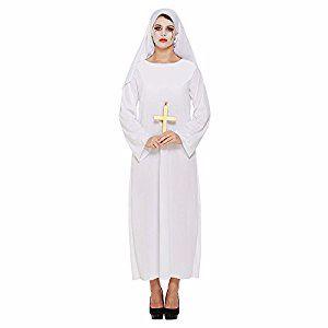 White Nun