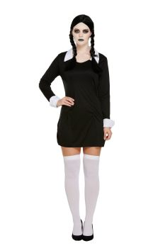 Scary Daughter Adult Costume