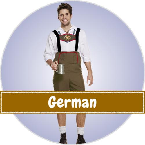 Oktoberfest - October
