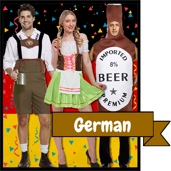 German / Oktoberfest