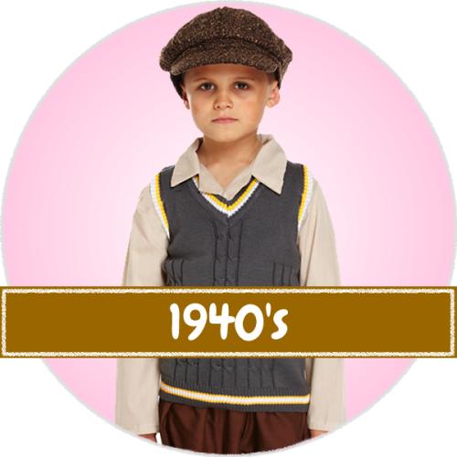 Evacuees / WW2