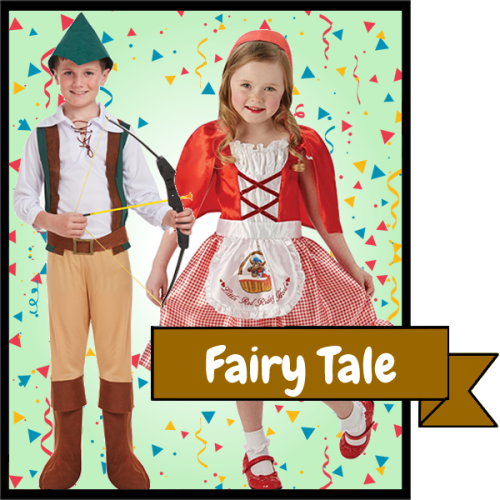 Fairytale / Nursery Rhyme