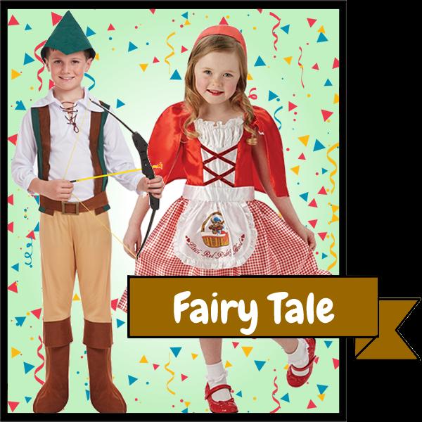 Fairytale / Nursery Rhyme