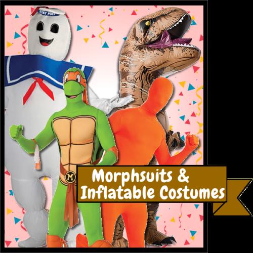 Morphsuit / 2nd Skin