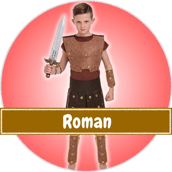 Greek & Roman