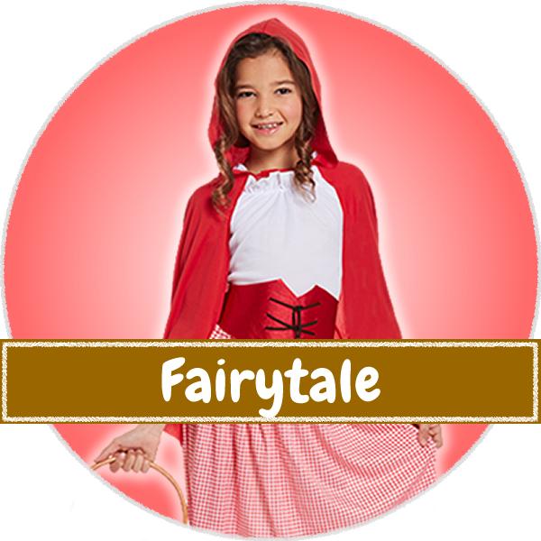 Princess & Fairytale