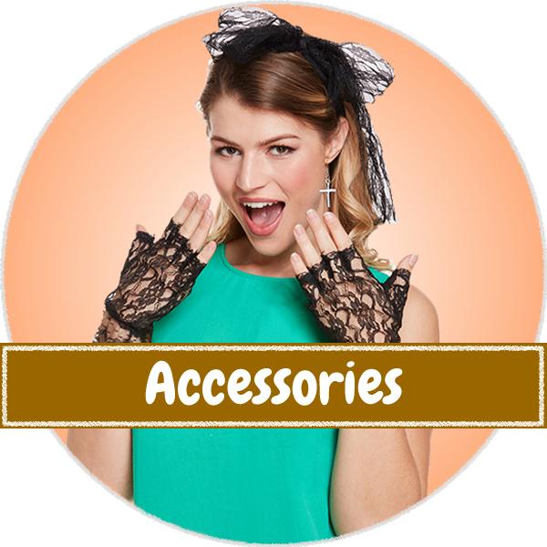 Bow Ties / Ties / Gloves / Braces