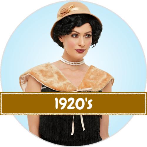 Gatsby / 1920's