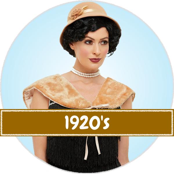 20's / Gatsby